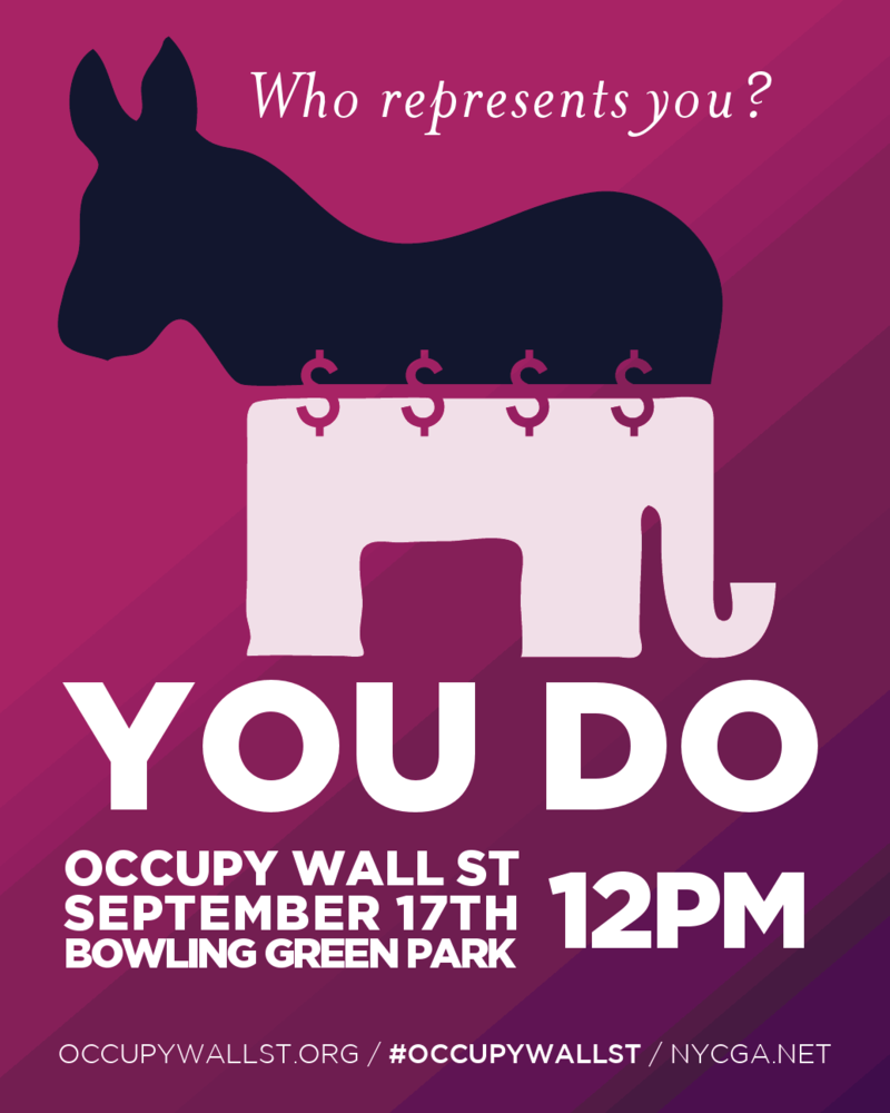 A short history of occupy wall street blog of public secrets occupywallstreet the first item of order for the movement is not to come to a consensus on specific demands but to create the seeds of a political biocorpaavc Image collections