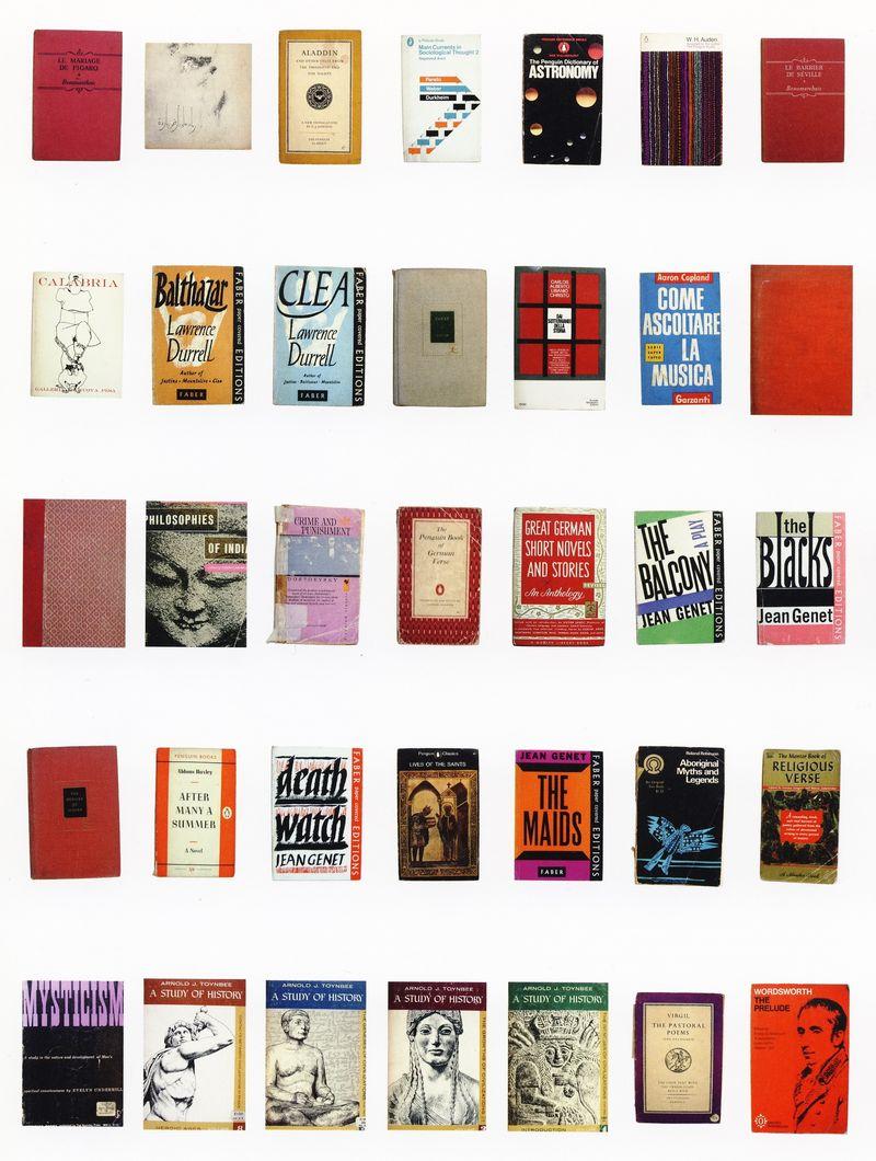 Zuaiter's Books