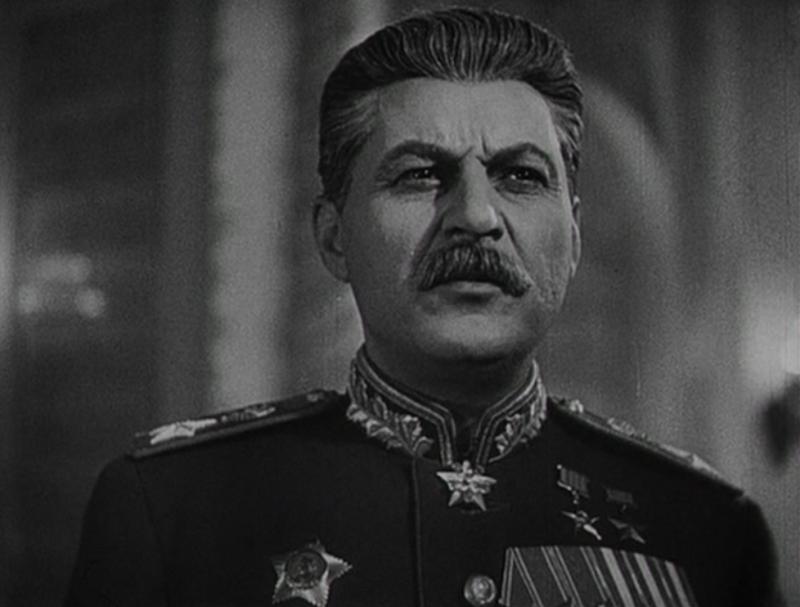 Wr-stalin
