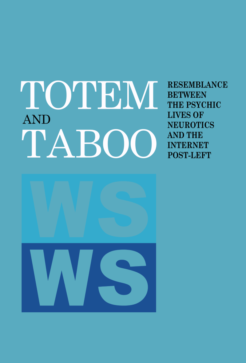 Totem-and-taboo