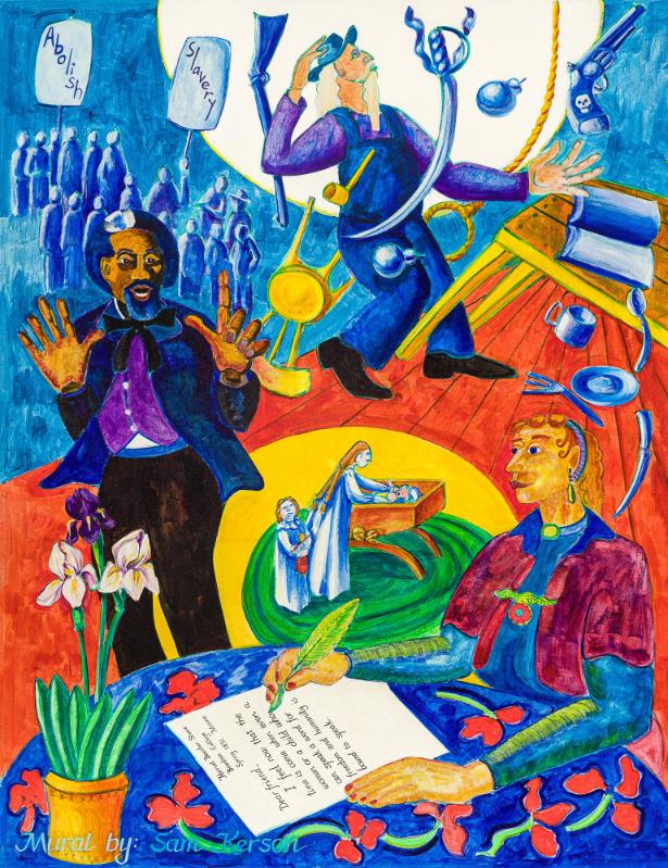 Abolition panel - 1st image- Abolitionists copy